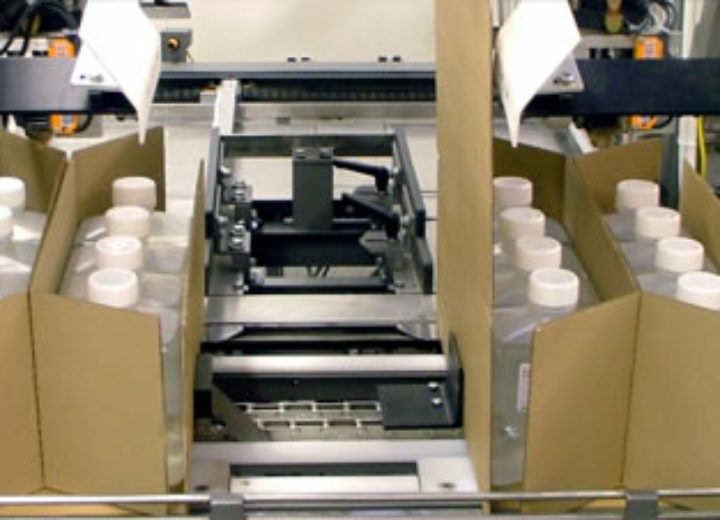 Case and Tray Packing Machines at a Glance