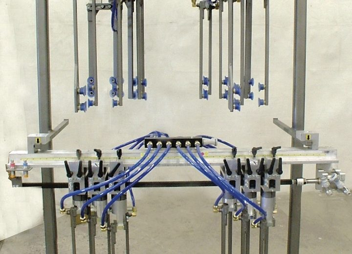 T-Tooling Quick Change Inserter Heads