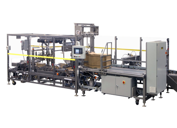 Tray Packing Systems
