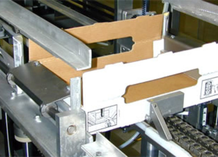 Tray Formers At a Glance
